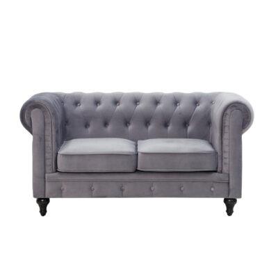 canapea 2 locuri chester