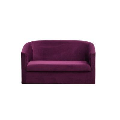 Fretta Dark Purple