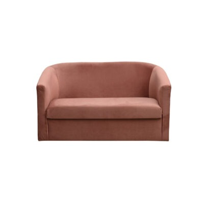 Canapea Fretta Dusty Pink